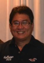 Antonio Limjoco